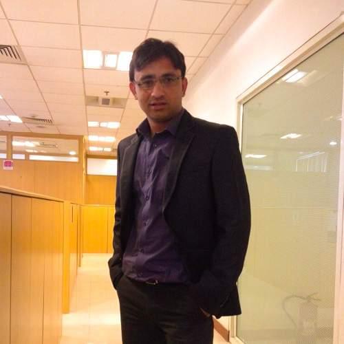 <strong>Gaurav</strong> Tyagi