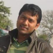 Vasu Saini
