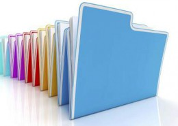 files-folders-colorful